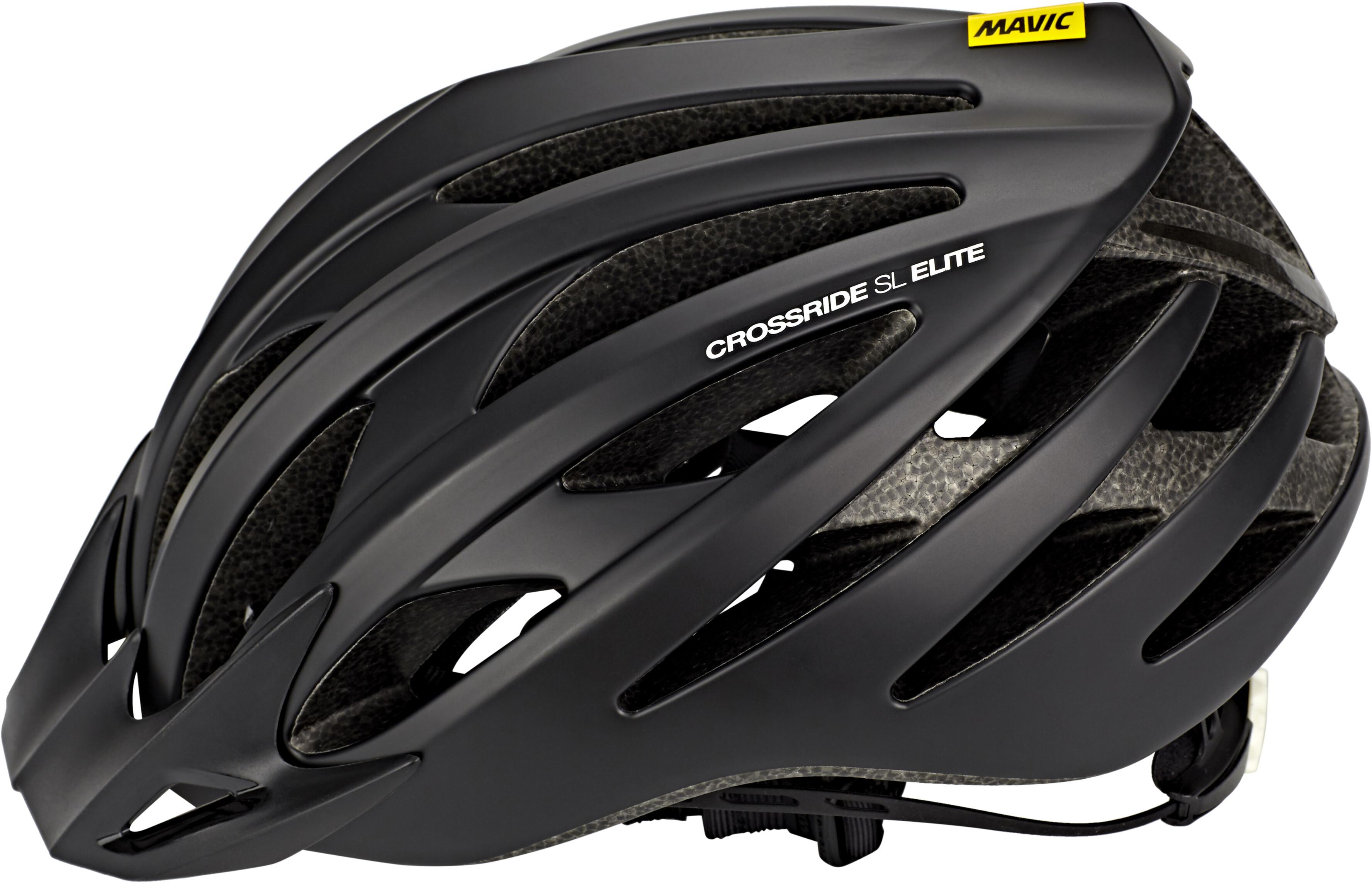 d1cee07fbf9 ▷ Mavic Crossride SL Elite Helmet Men Black/White online bei ...